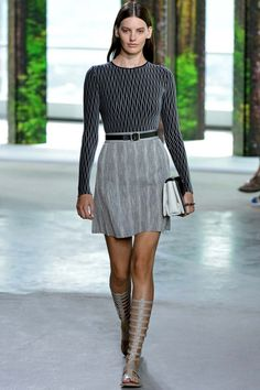 Hugo Boss ready-to-wear spring/summer '15 gallery - Vogue Australia