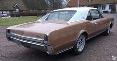 Oldsmobile Cutlass 1967