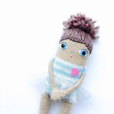 Ravelry: cveta11's Molly the Doll