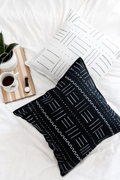 How to DIY the Perfect Pillow for Your Space
