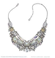 Ayala Bar statement necklace
