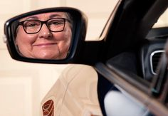 On the road to safer driving (AARP the Magazine)