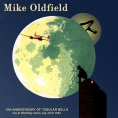 Mike Oldfield - 10th Anniversary of Tubular Bells Concert (1983)