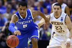 Kentucky Basketball: Is Andrew Harrison Ready to Lead a Championship Team?
