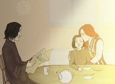 deviantART: More Like HP - Potions Specialists by dawninhell