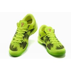 c8d56151fcd Kobe 8 Shoes All Star Green Grey Black pit viper! Our Price  89.99! Free  shipping worldwide!