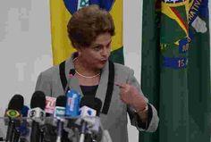 Dilma Rousseff sofre novo pedido de impeachment (José Cruz/ Agência Brasil)