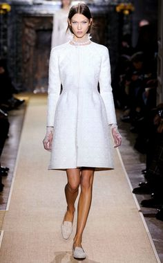 Dreamy Dresses by Valentino, Spring 2012 Couture   OneWed