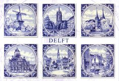 Image result for delft pottery