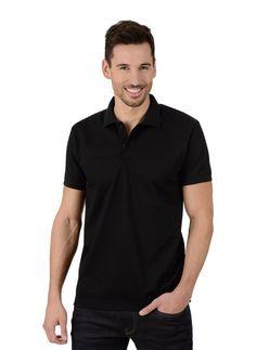 TRIGEMA Poloshirt Slim-Fit ab 43,00€. Figurbetonter Schnitt, Halbarm, Piqué Qualität, Melange-Farben: 50 % Baumwolle, 50 % Polyester bei OTTO