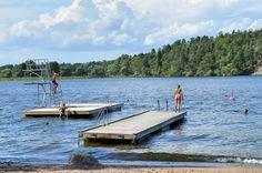 Drie tips voor de zoektocht naar een goede camping in Zweden: Maak gebruik van de Camping Key Europe, neem de Stockholm Card en dé camping voor die stad.