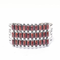 Take a look at this stylish Spiny Oyster Bracelet b Navajo artist Art Acoya! $360.00 https://www.oldtownjewels.com/best-selection-of-native-american-jewelry/bracelets/navajo-art-acoya-spiny-oyster-bracelet/