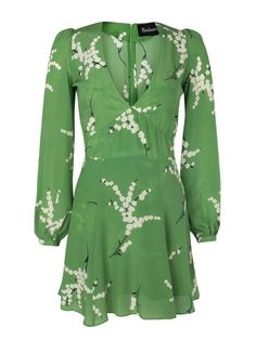 Realisation - The Kate - Summer Loving Green