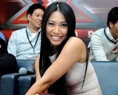 Anggun C Sasmi Nikmati Peran Jadi Mentor X-Factor