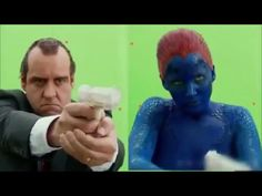Chroma Key, Made Video, Cinematography, Filmmaking, The Creator, Hollywood, Amazing, Youtube, It Works