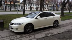 Honda Accord Type-S (CL9) | Flickr - Photo Sharing!