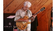 The Larry Coryell Trio performs a free concert at Polk State Lake Wales Arts Center Nov 12.