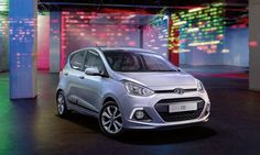 2018 Hyundai i10 Redesign and Release Date