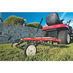 sears father's day lawn mower sale