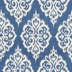 Covington Tangier Seaside Fabric