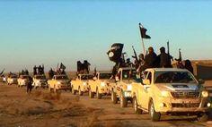 Informazione Contro!: Passaparola: Gli USA, l'ISIS e la ragione della gu...