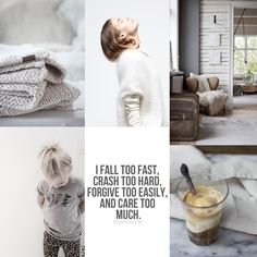 Moodboard | A bit too by Pure Style interieur l styling