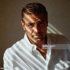 George Clooney Images, Stevie Nicks Young, Middle Aged Man, Elderly Man, Important People, Hair And Beard Styles, Classical Music, Good Movies, Gentleman