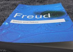 Freud: Totem and Taboo