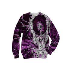 : Song of The Goddess II : Sweatshirt from Print All Over Me  /  #printalloverme #fantasymall #onlinemall   #fantasygifts #fantasyshopping #CorianderShea #Goddess #pagan