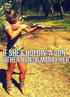 #guns #girls #truth