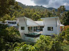 Bildergalerie dieser Unterkunft Villa, Koh Samui, Thailand, Shed, Outdoor Structures, Pictures, Fork, Villas, Barns