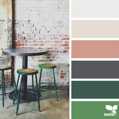 today's inspiration image for { color spot } is by @suertj ... thank you, Sue, for another fantastic #SeedsColor image share!