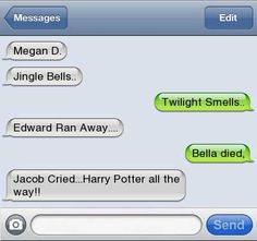 Twilight Fans Will Love This...