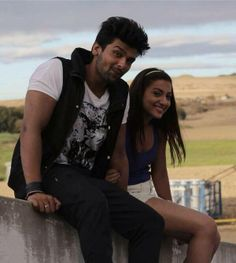 Gauhar Kushal Hot Couples, Celebrity Couples, Gauhar Khan, Kuch Kuch Hota Hai, Lights Camera Action, Jennifer Winget, Tv Actors, Girls Dpz, Celebs