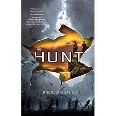 The Hunt (The Hunt, #1)Don't Sweat. Don't Laugh. Don't draw attention to yourself. And most of all, whatever you do, do not fall in love with one of them.