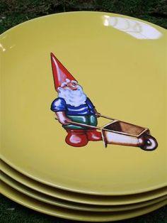 Gnome plates