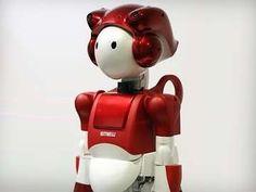 Soon, 3D Printed Robots that Self-Assemble when Heated - NDTV #Robotics, #Tech