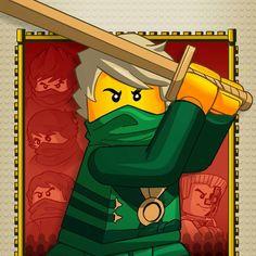 Lloyd #Ninjago