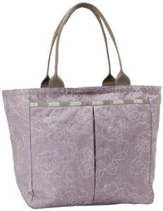 Women Accessories-LeSportsac Everygirl Tote,Morning Blossom,One Size--
