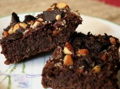 Are You Kidding Me?! Cake (gluten-free, low carb) Recipe