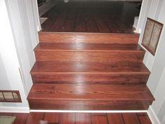 Laminate Stairs Floors That Fool Pinterest Laminate stairs