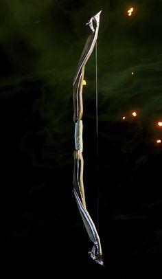 Dragon age 2 jackal's longbow