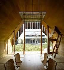 Photographer Edmund Sumner photographed Yakisugi House (Charcoal House), designed by Japanese architect Terunobu Fujimori. Japan Architecture, Interior Architecture, Charcoal House, Building Columns, Japanese Interior Design, Cedar Homes, Unusual Homes, Timber House, Japanese House