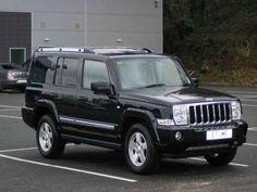 Great  Black Jeep Commander #Jeep http://ift.tt/2DqZ1Wf