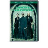 The Matrix Reloaded (Widescreen Edition) (DVD)By Keanu Reeves