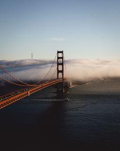 San Francisco Treat by Adrian Sky - Photo 134180795 - 500px