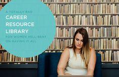 ** Career Contessa Resource Library| Career Contessa **