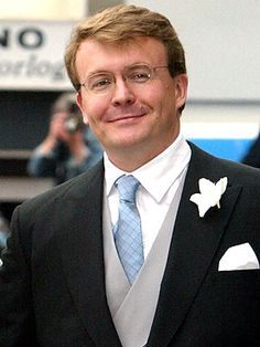 Prince Friso of Orange-Nassau Dies 18 Months After Skiing Accident