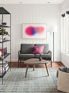 Kori Braided Storage Bins - Modern Trays - Modern Home Decor - Room & Board