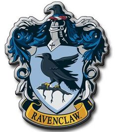 I am a ravenclaw not a griffindoor and never a huffelpuff